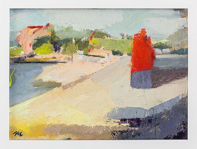 Maureen Chatfield, 'On the Danube', 2015