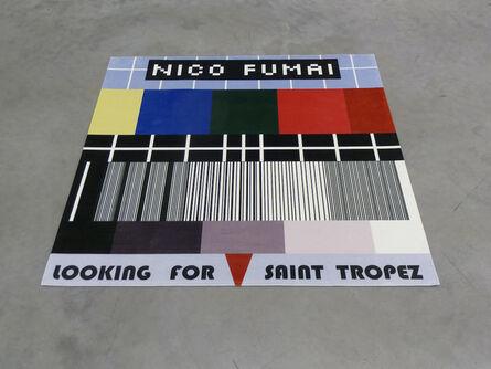Chiara Fumai, 'Looking for Saint Tropez', 2017
