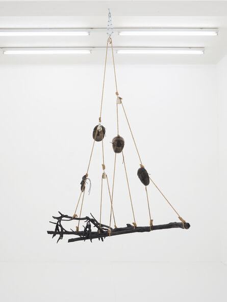 Naufus Ramírez-Figueroa, 'Dea Ex Machina', 2021