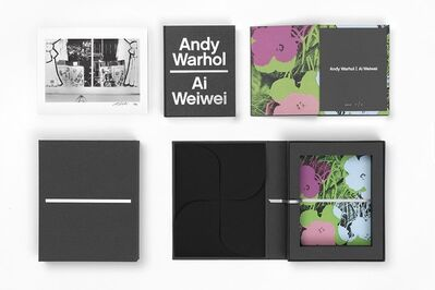 Ai Weiwei, 'ANDY WARHOL   AI WEIWEI LIMITED EDITION', 2020