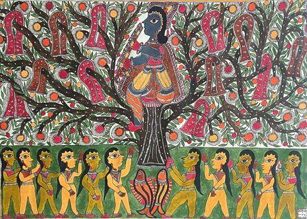 Baua Devi, 'Untitled', 2018