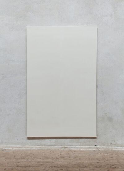 Emma Ilija Wyller, 'White', 2015