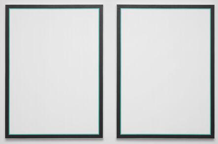 Jo Baer, 'Untitled', 1966-1974