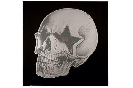 Ron English, 'Star Skull' Ron English (American, b.1966) Star Skull', 2011