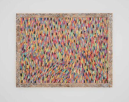 Pascale Marthine Tayou, 'Chalk Ä', 2015
