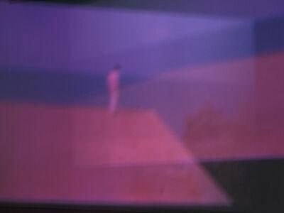 Irit Batsry, 'Champ/Contrechamp: Man Standing', 2010-2013