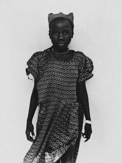 Bastiaan Woudt, 'Queen of Mukono', 2017