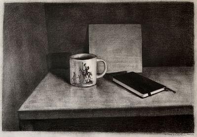 Nikos Kanarelis, 'The Quest', 2014