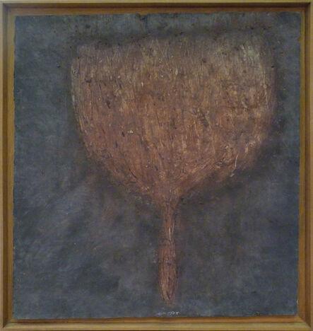 Michel Haas, 'Fleur (Flower)', 1988