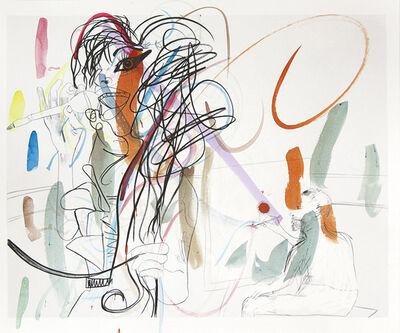 Rachel Harrison, 'Unfinished Masterpiece Seven', 2015