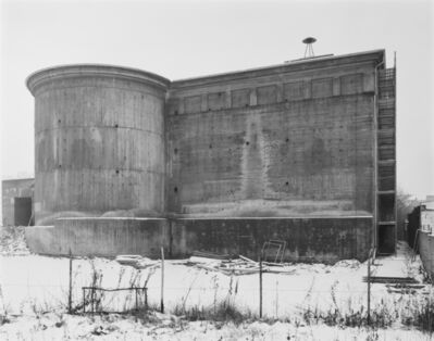 Manolo Laguillo, 'Braunschweig I', 1986