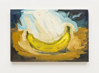 Tiago Carneiro da Cunha, 'Banana', 2019