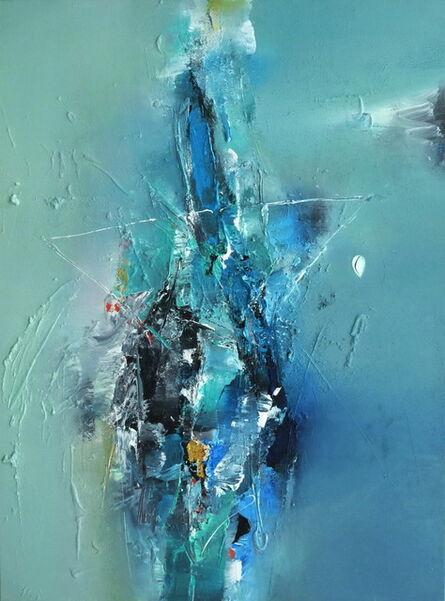 Jessica Pi-Hua Hsu, 'Crossing ', 2012