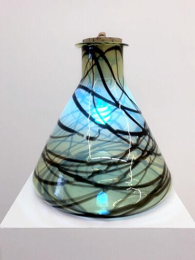 Elias Hansen, 'Light Sculpture', 2018