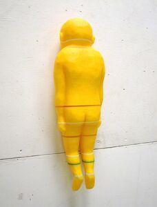 Kyotaro Hakamata, 'People in a Skit - Infant', 2013