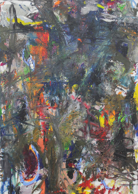 Andreas Breunig, 'S-Works: Specialized No. 2', 2014