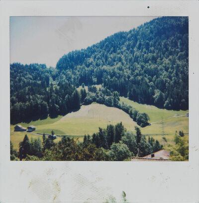 Balthus, 'Untitled', c. 1990 -2000