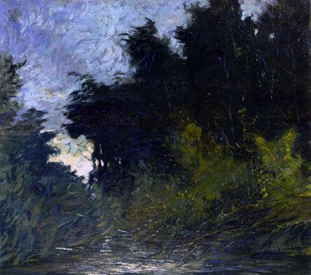 Giovanni Marchini, 'Whirl', 1929
