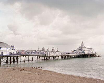 Simon Roberts, 'Eastbourne Pier, East Sussex, September 2011', 2013