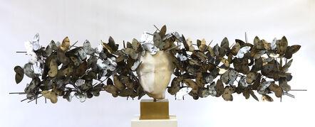 Manolo Valdés, 'Butterflies', 2017