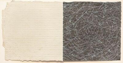David Shapiro (1944-2014), 'Clearing 27-06-P', 2006