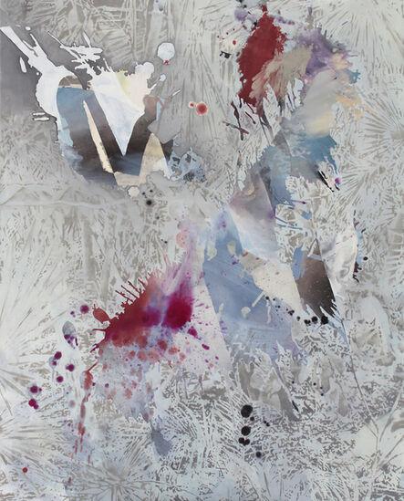 Jutta Haeckel, 'Paradise and Paradox', 2017