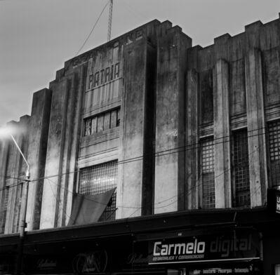 Roberto Riverti, 'Patria Carmelo Cinema   Cine Patria Carmelo', 2012