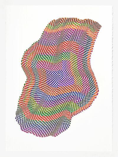Dana Piazza, 'Squares #15', 2018