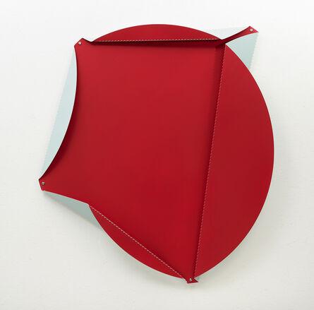 Beat Zoderer, 'Squaring the circle', 2013