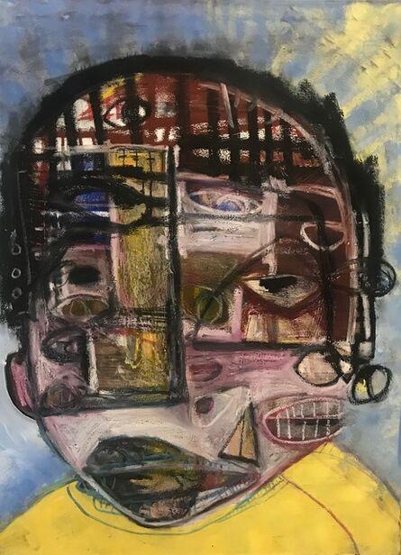 Genesis Tramaine, 'Like Muva', 2018
