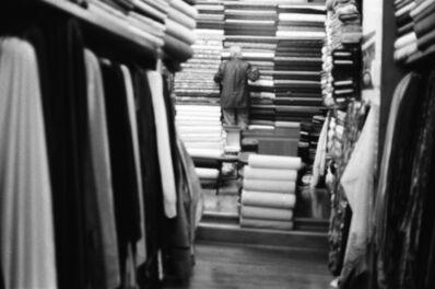 Tsen-Waye Tay, 'The Weight of Cloth ', 2014