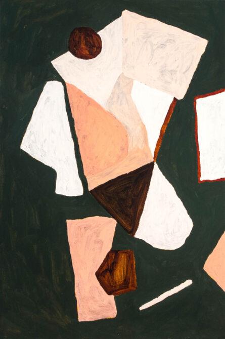 Antonio Malta Campos, 'Untitled', 2014