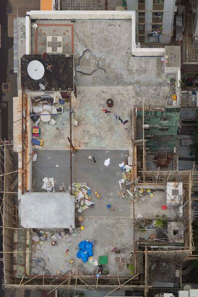 Eason Tsang Ka Wai, 'Rooftop No. 5', 2011