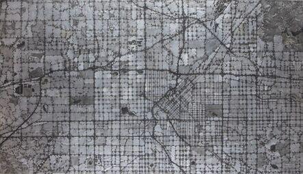 Gregory Block, 'Metro Denver', 2017