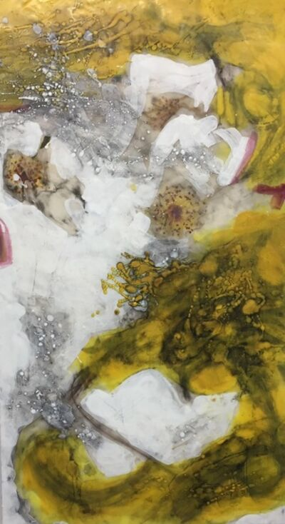 Ellen Koment, 'Fleur de Mal', 2020