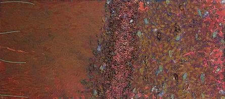Stanley Boxer, 'Nightandstone', 1996