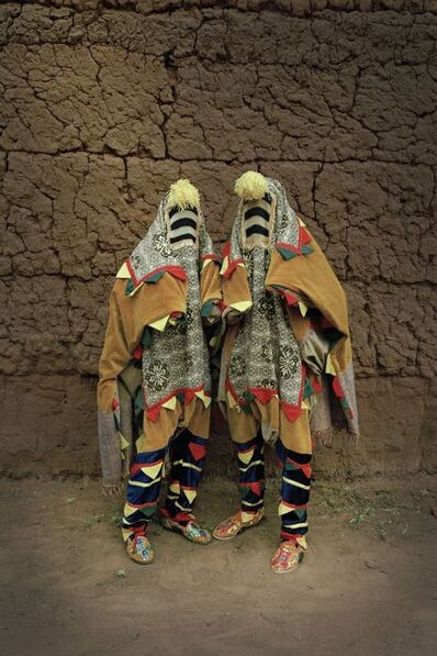 Leonce Raphael Agbodjelou, 'Untitled', 2011