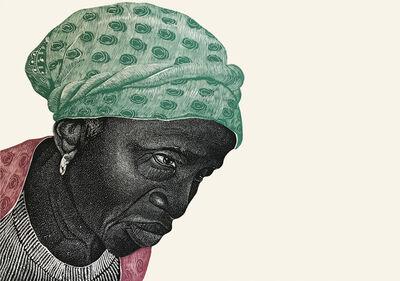 Justice Mathonsi, 'Mutswari ixikwemba xa wena', 2017