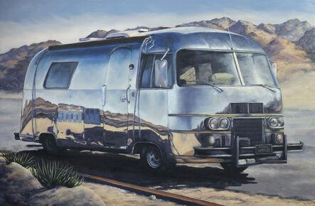 Marcia Geiger, 'Desert Reflections', 2014