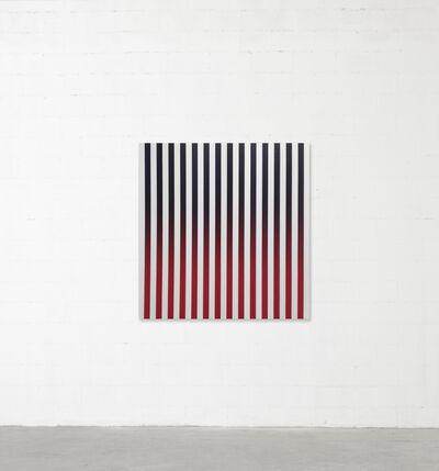 Philippe Decrauzat, 'Slow Motion ', 2017