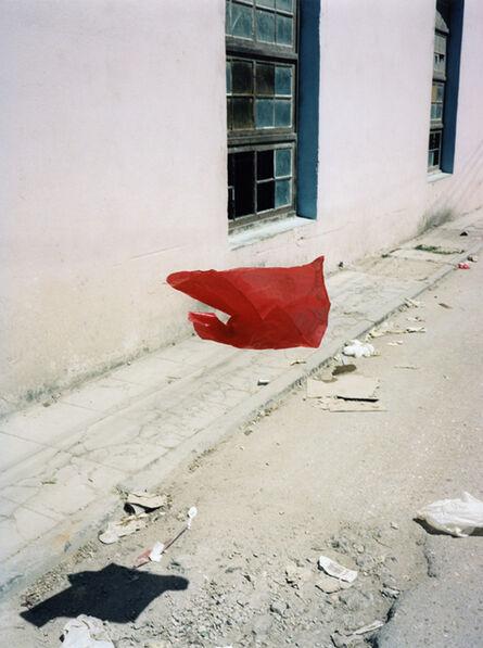 Vincent Delbrouck, 'Plastic bag, Havana (Cuba), from the work in progress Hablar en Voz Baja ', 2014