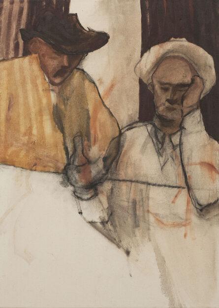 Charlie Ingemar Harding, 'Last Call ', 2018