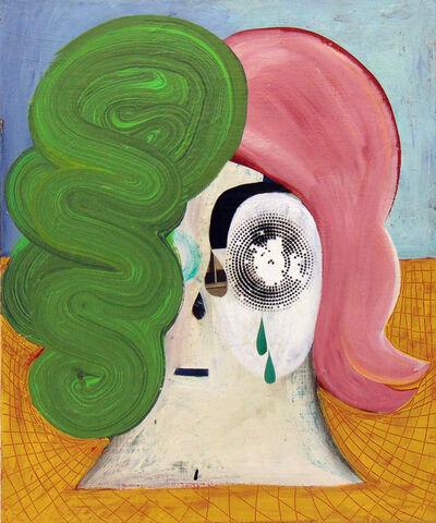 Ben Brough, 'Tears of Cleopatra', 2016