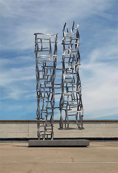 Don Gummer, 'Towers', 2006