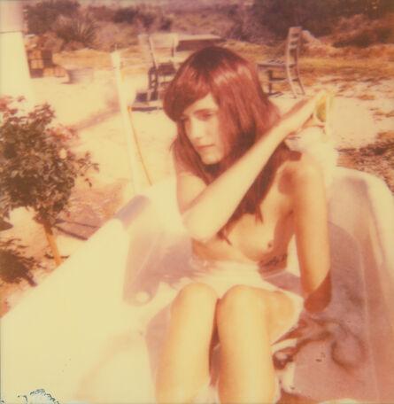 Stefanie Schneider, 'The Girl IV (The Girl behind the White Picket Fence) ', 2013