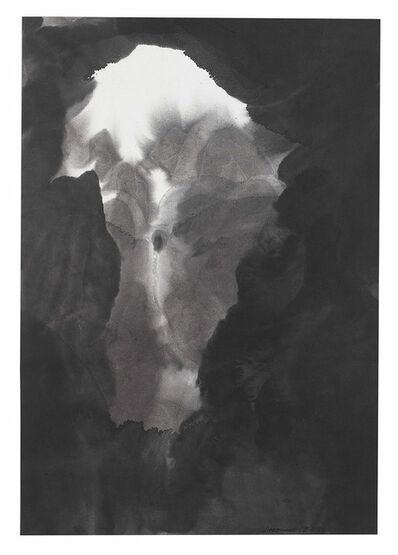Li Dezhuang 李德莊, 'Abstract Ink 抽象水墨', 2008