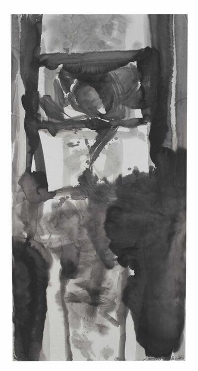 Li Dezhuang 李德莊, 'An Ancient Lane 古巷', 2010