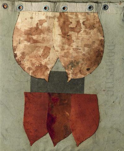 Carol Rama, 'La mucca pazza (Mad Cow Disease)', 1997