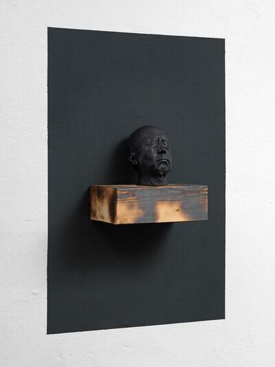Wolfgang Stiller, 'Remembrance 2', 2016
