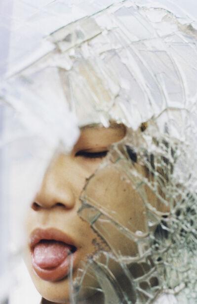 Alexandra Leese, 'Broken Glass', 2017